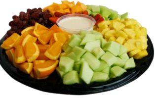 City Cafe Fruit Platter -